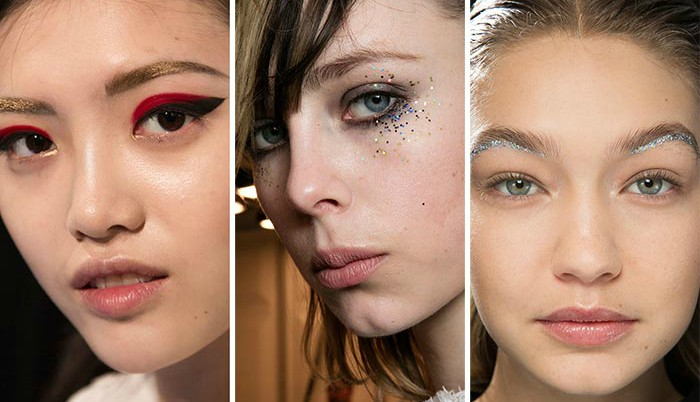 Autumn Winter Make-up trends 2016