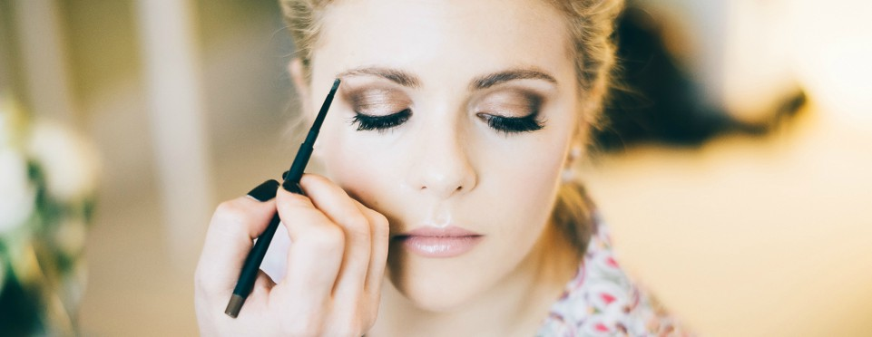 Bridal make up inspiration
