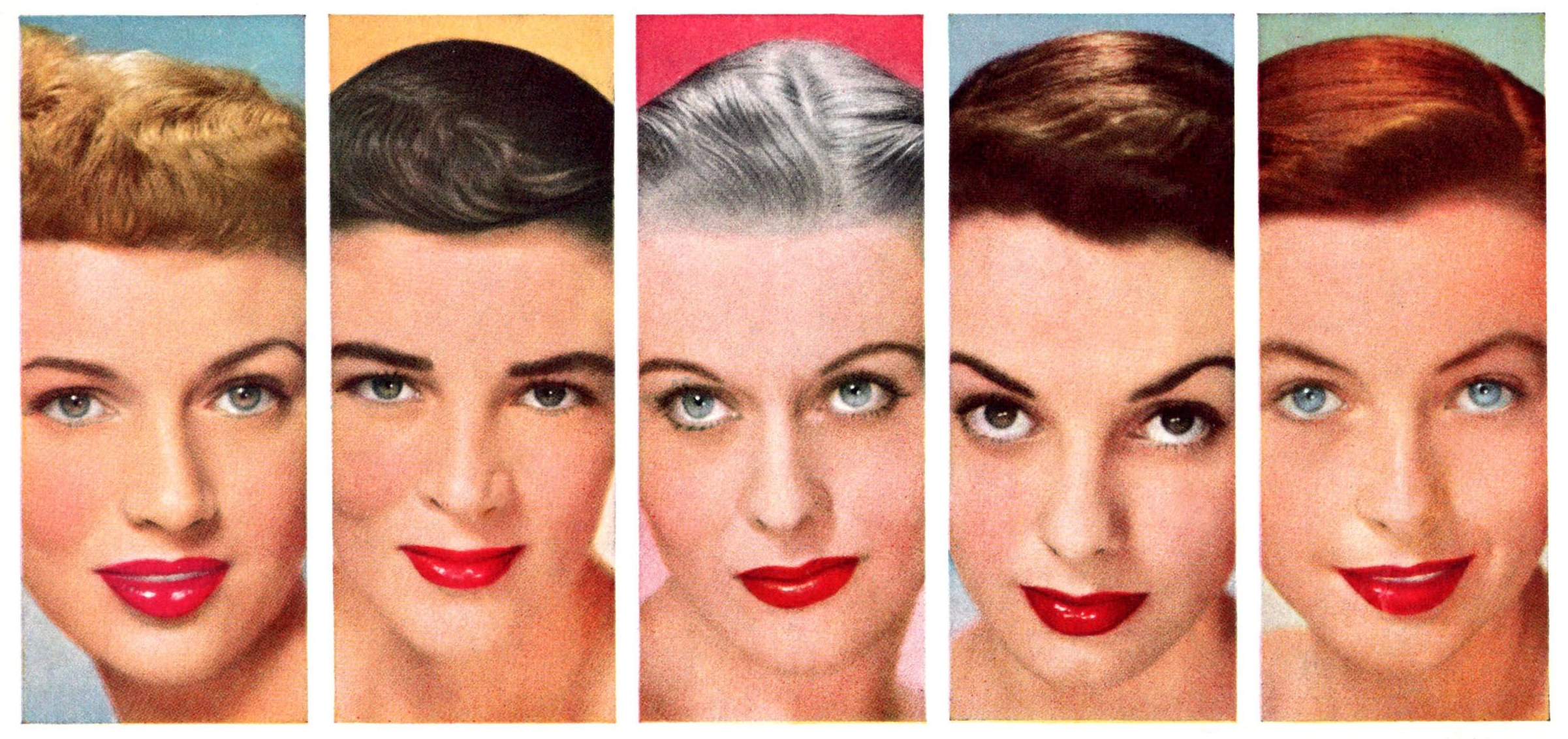 A history of the Red Lip